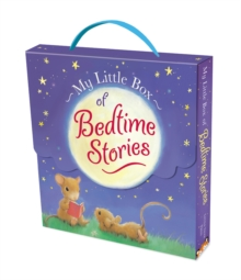 My Little Box of Bedtime Stories, Novelty book Book