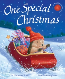 One Special Christmas, Paperback Book