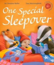 One Special Sleepover, Paperback Book