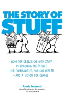 Story of Stuff, Paperback Book
