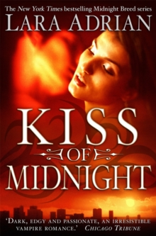 Kiss of Midnight, Paperback Book