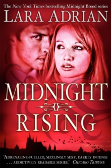 Midnight Rising, Paperback Book