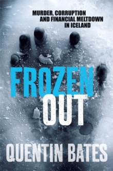 Frozen out, Paperback Book