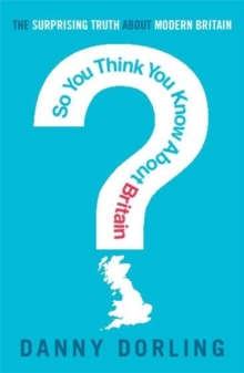 So You Think You Know About Britain?, Paperback Book