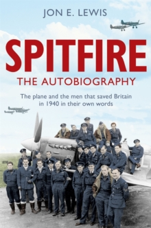 Spitfire: The Autobiography, Paperback Book