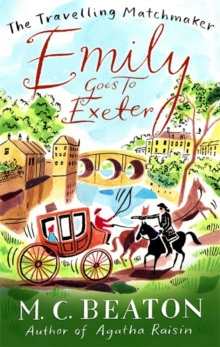 Emily Goes to Exeter, Paperback Book