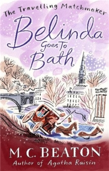 Belinda Goes to Bath, Paperback Book