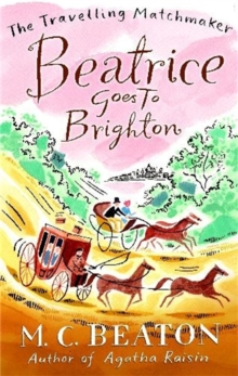 Beatrice Goes to Brighton, Paperback Book