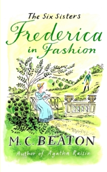 Frederica in Fashion, Paperback Book
