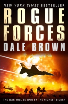 Rogue Forces, Paperback Book