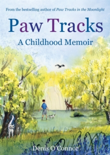 Paw Tracks : A Childhood Memoir, Paperback Book