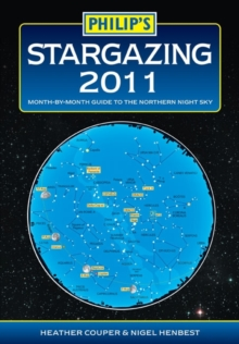 Philip's Stargazing, Paperback Book