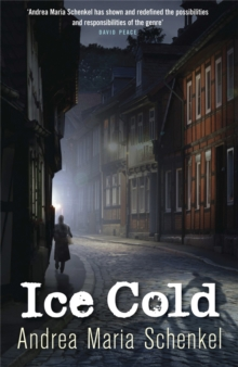 Ice Cold, Paperback Book