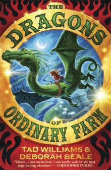 The Dragons of Ordinary Farm, Paperback Book