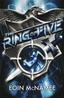 The Ring of Five, Paperback Book