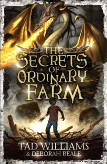 The Secrets of Ordinary Farm, Paperback Book