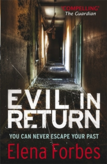 Evil in Return, Paperback Book