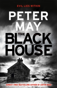 The Blackhouse : Book One of the Lewis Trilogy, Paperback Book