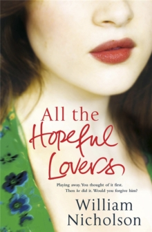 All the Hopeful Lovers, Paperback Book