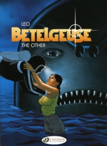 Betelgeuse : Other v. 3, Paperback Book