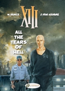 XIII : All the Tears of Hell v. 3, Paperback Book