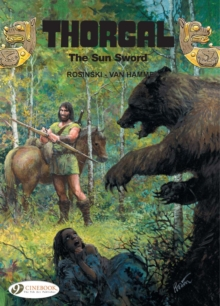 The Sun Sword, Paperback Book