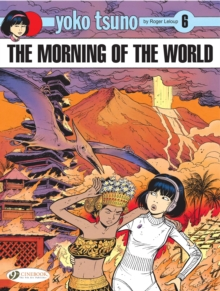 The Morning of the World, Paperback Book
