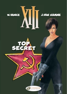 XIII : Top Secret v. 13, Paperback Book