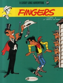 Fingers : Vol. 37, Paperback Book