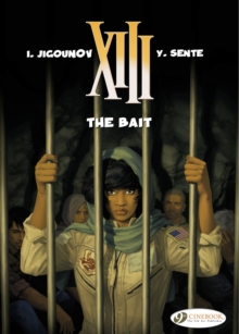 XIII : The Bait, Paperback Book