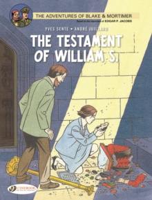 The Testament of William S., Paperback Book