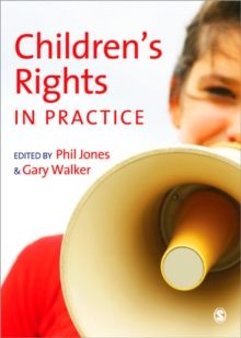 Children's Rights in Practice, Paperback Book