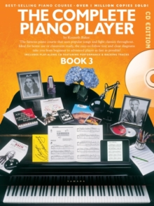 The Complete Piano Player : Book 2 - CD Edition, Paperback Book