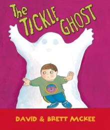 The Tickle Ghost, Paperback Book