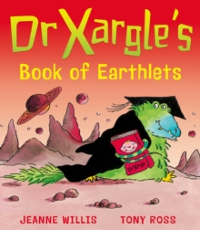 Dr Xargle's Book of Earthlets, Paperback Book