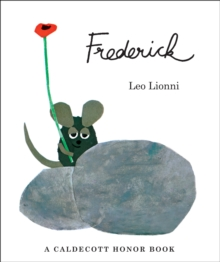 Frederick, Paperback Book