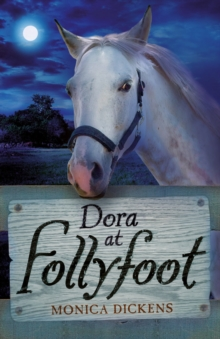 Dora at Follyfoot, Paperback Book
