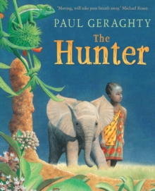 The Hunter, Paperback Book
