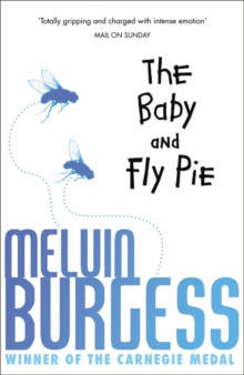 The Baby and Fly Pie, Paperback Book