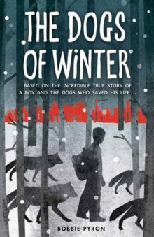 The Dogs of Winter, Paperback Book