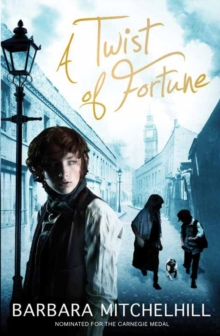 A Twist of Fortune, Paperback Book