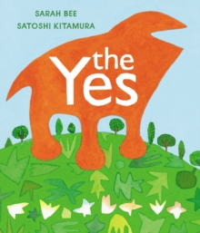 The Yes, Hardback Book