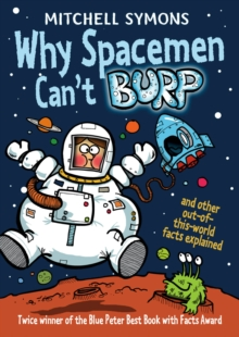 Why Spacemen Can't Burp, Paperback Book