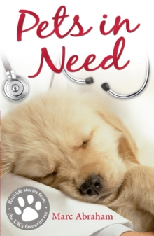 Pets in Need, Paperback Book