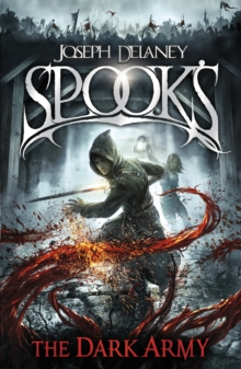Spook's : The Dark Army, Paperback Book