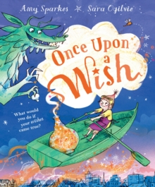Once Upon a Wish, Paperback Book