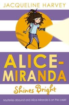 Alice-Miranda Shines Bright, Paperback Book