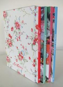 Cath Kidston: The Collection : Sew!, Stitch! & Patch!, Paperback Book