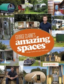 Amazing Spaces, Hardback Book