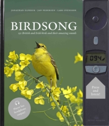 Birdsong, Mixed media product Book